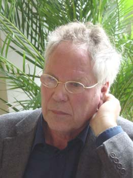 Dick Boer